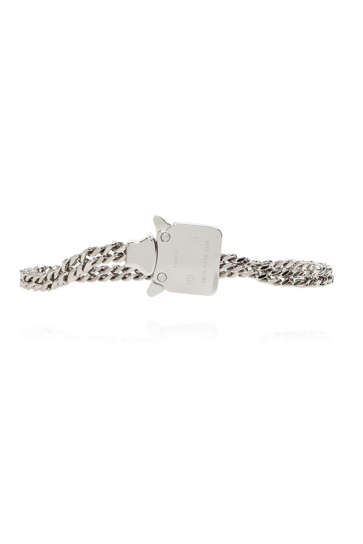 1017 ALYX 9SM Bracelet with logo
