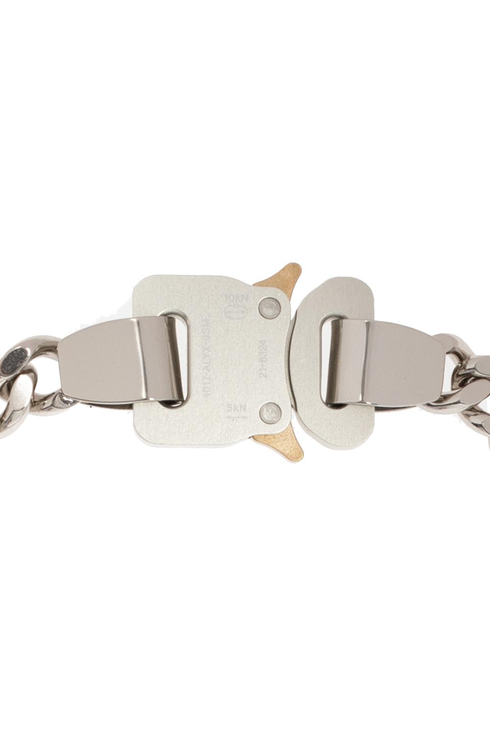 1017 ALYX 9SM Chain choker