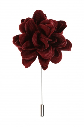 Flower brooch od Lanvin