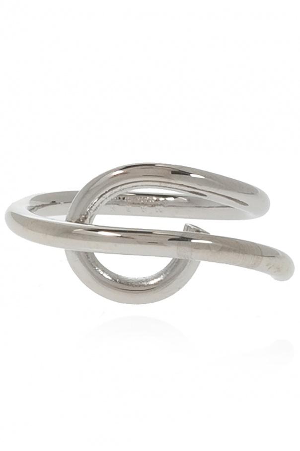Marni Brass ring