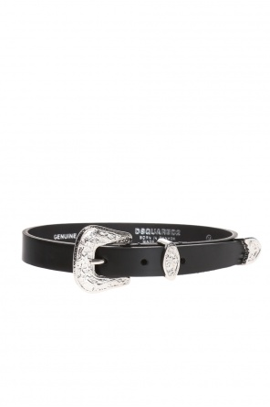 Belt-shaped bracelet od Dsquared2