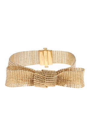 Bracelet with bow od Lanvin