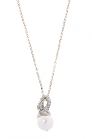 Necklace with charm od Lanvin