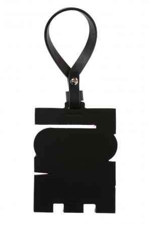 Leather key ring od Givenchy