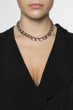 Choker with pearls od Givenchy