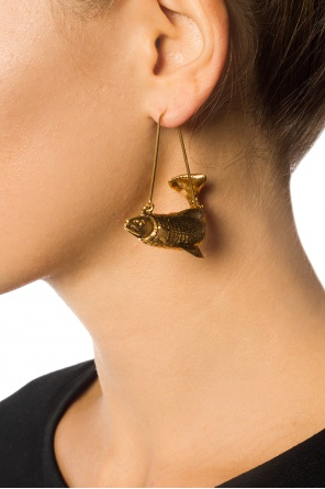 Zodiac sign earrings od Givenchy
