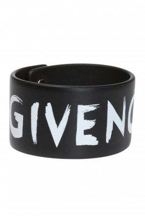 Leather bracelet od Givenchy