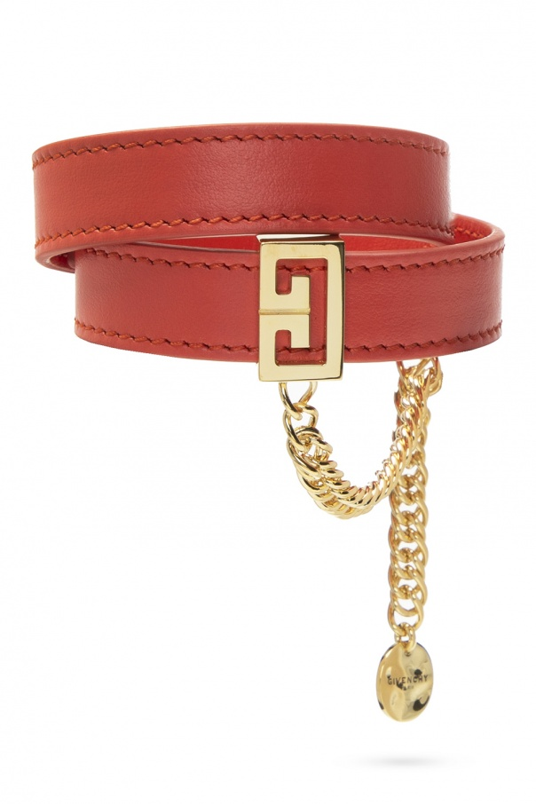 Givenchy Bracelet with logo