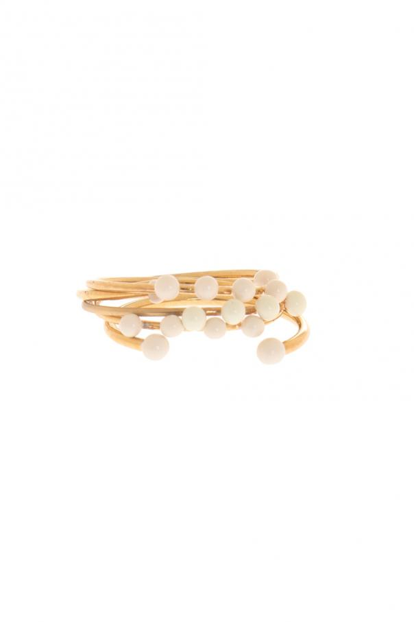 Isabel Marant Set of 5 rings