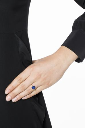 Embellished ring od Isabel Marant