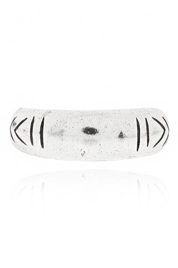 Isabel Marant Brass ring
