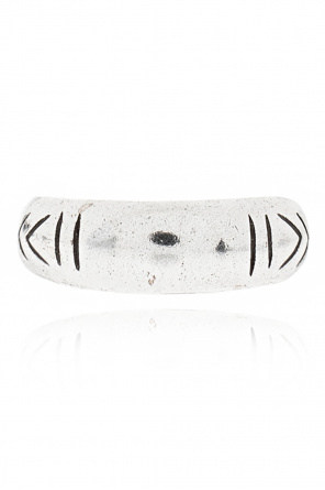 Brass ring od Isabel Marant