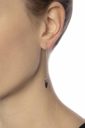 3f1b6048e8f Embellished long earrings od Isabel Marant ...