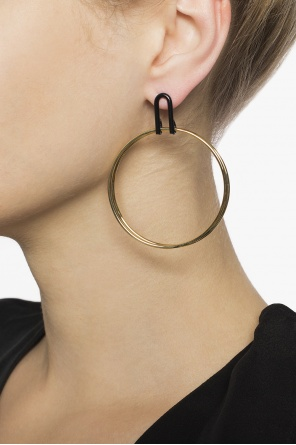 Earrings od Isabel Marant