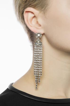'holly' earrings od Isabel Marant