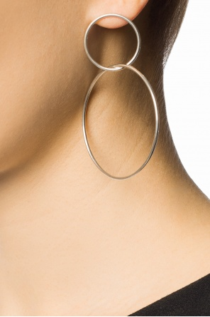 Earrings with loops od Isabel Marant