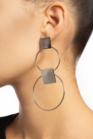 Hanging earrings od Isabel Marant