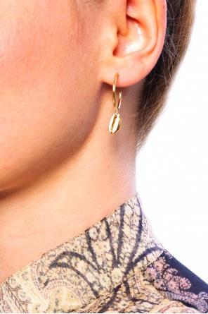 Earrings with pendants od Isabel Marant