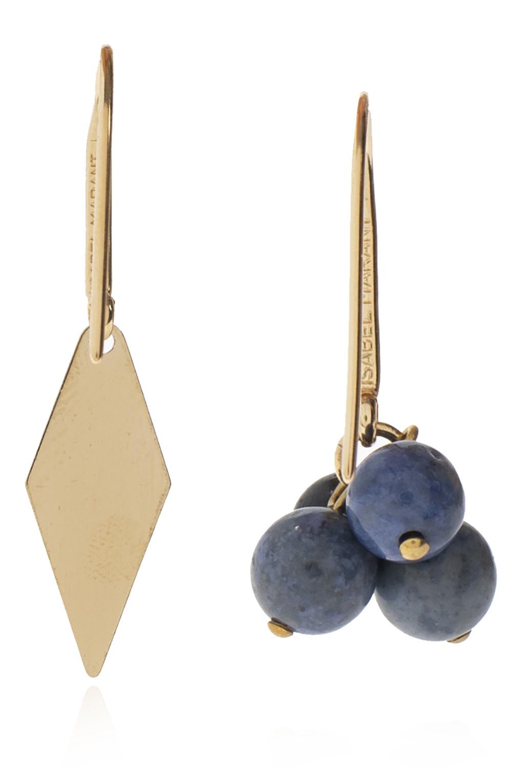 Isabel Marant 吊饰耳环