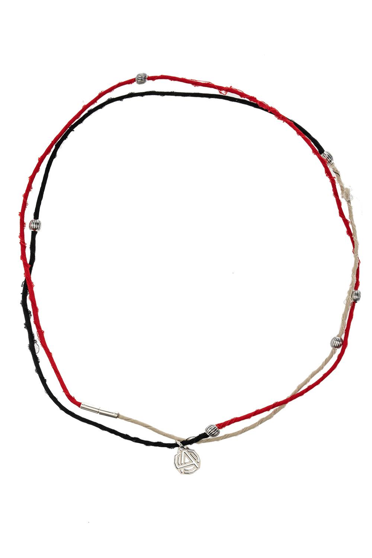Ambush Necklace with logo