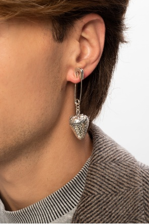 Earring with pendant od Ambush