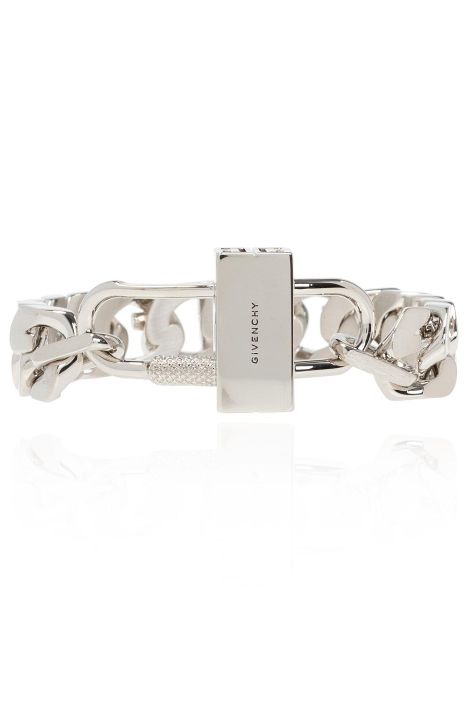Givenchy Bracelet with logo