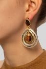 Gas Bijoux Regina垂挂式耳环