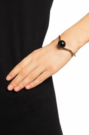Bracelet with a raised element od Isabel Marant