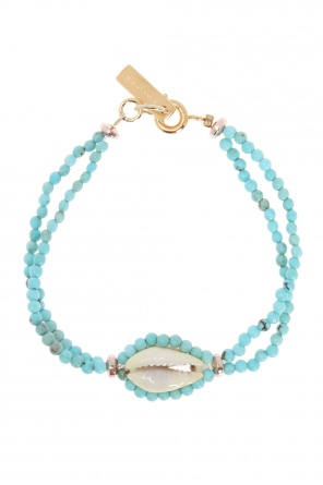 Bracelet with shell od Isabel Marant