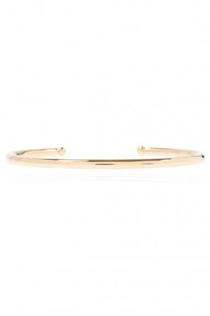 Brass bracelet od Isabel Marant