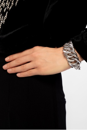 Metal bracelet od Isabel Marant