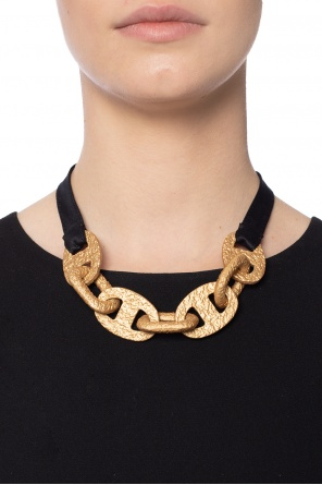 Tie-up necklace od Marni