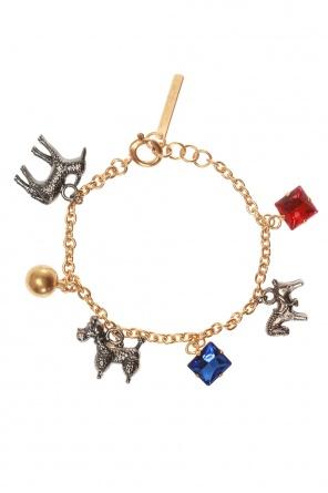 Bracelet with logo od Marni