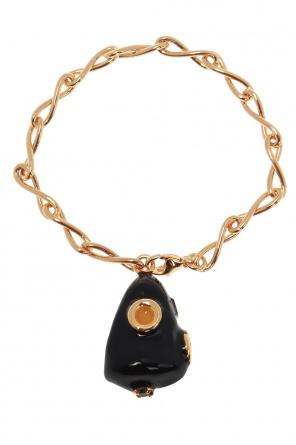 Bracelet with charm od Marni