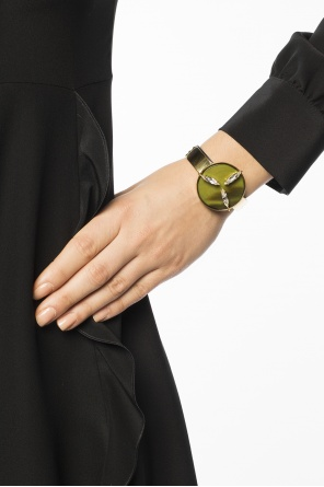 Bracelet with round element od Marni