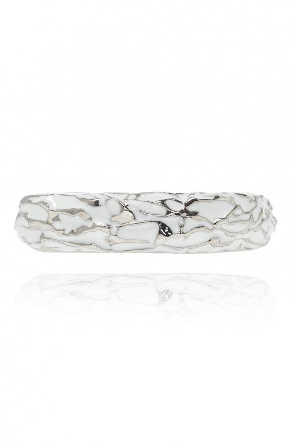 Chloé Lacquered bracelet