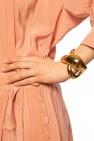 Chloé Gold plated bracelet