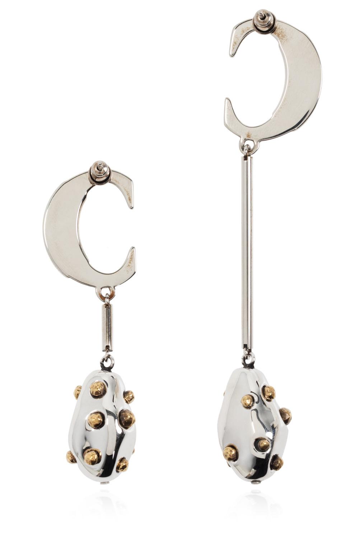 Chloé Long earrings