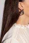 Chloé 'Kiss' earrings