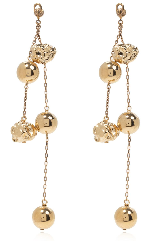 Chloé Charm earrings