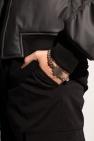Marcelo Burlon Bracelet with logo