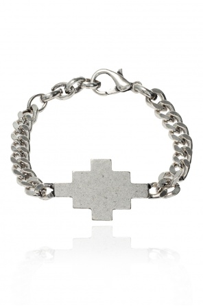 Bracelet with logo od Marcelo Burlon