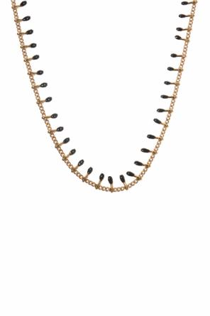 Necklace with nubs od Isabel Marant