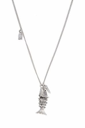 Necklace with charms od Isabel Marant
