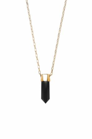 Necklace on a chain od Isabel Marant