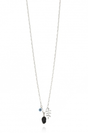 Necklace with pendants od Isabel Marant