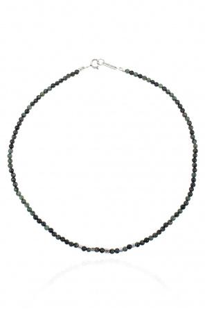 Embellished necklace od Isabel Marant