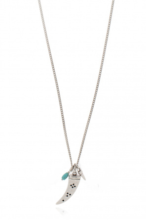 Necklace with pendant od Isabel Marant