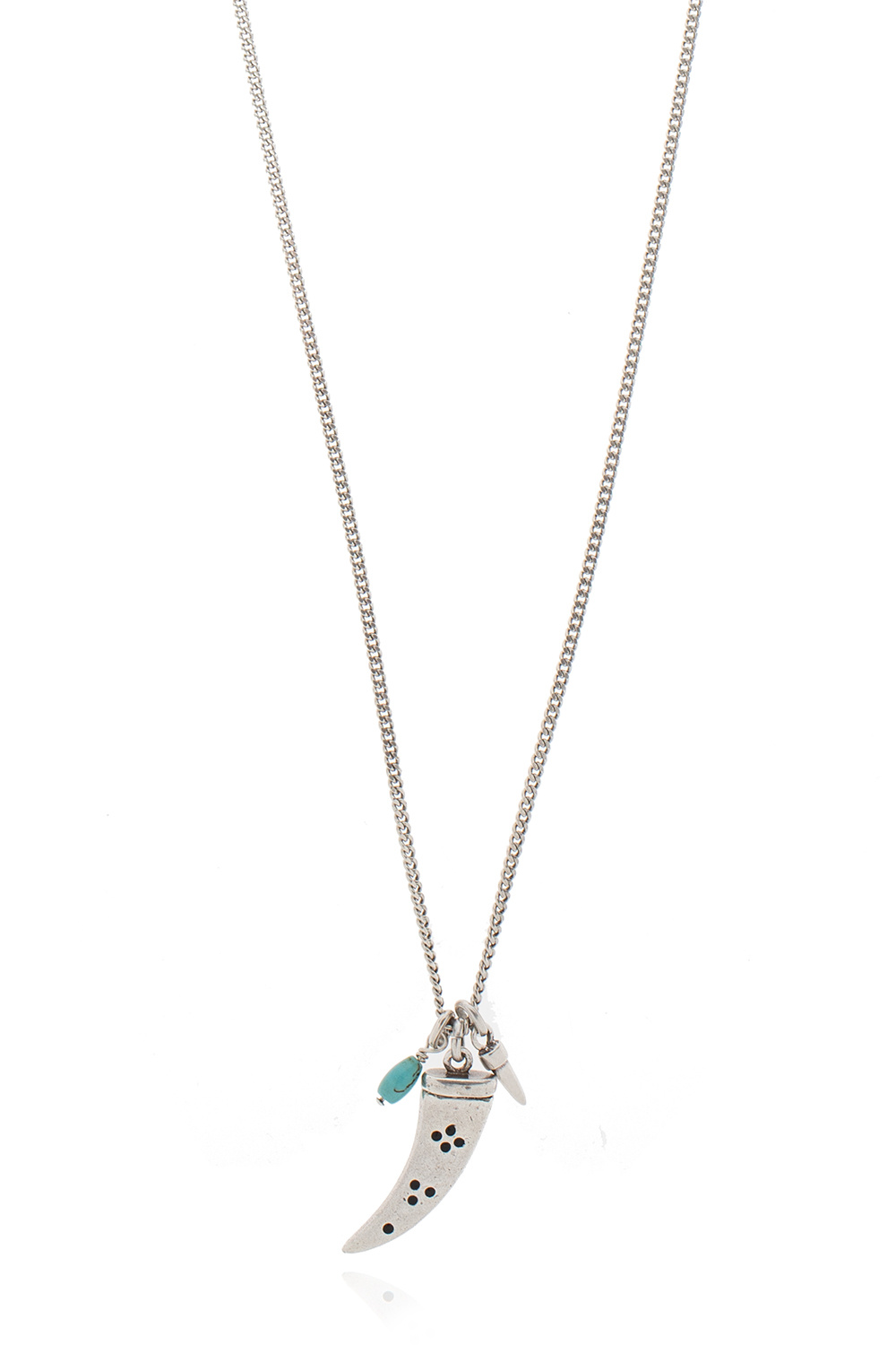 Isabel Marant Necklace with pendant