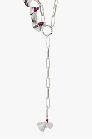 Naszyjnik z kamieniami od Isabel Marant